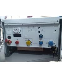 Настенный газовый котел отопления Demir Dokum Atron 24 кВт