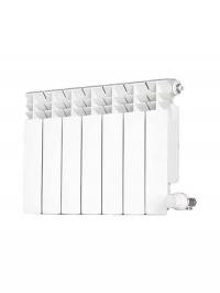 Радиатор алюминиевый Calore E-200/10