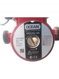Циркуляционный насос Ocean CP25/6G-180