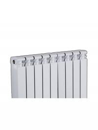 Радиатор биметаллический Calore Q500/100 SUPER