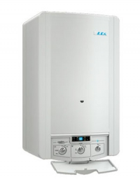 Настенный газовый котел отопления E.C.A. Confeo Plus 24 кВт