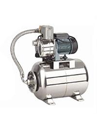 Насос для поддержания давления Ocean SGJS 400 + 24L