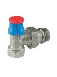 Угловой термостатический клапан R401*133 Giacomini