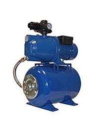 Насос для поддержания давления Ocean JET 100 L + 24L