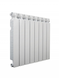 Радиатор алюминиевый Fondital Calıdor Super 500/100