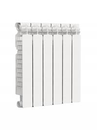 Радиатор алюминиевый Fondital S5 Master 500/100