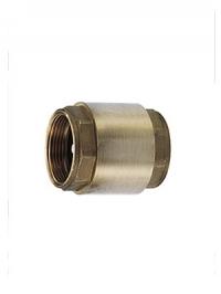 Дисковый обратный клапан R60Y005 (не хром) 1