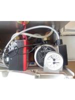 Настенный газовый котел отопления модель E.C.A. Proteus 24 кВт