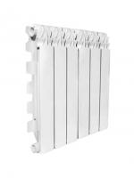 Радиатор алюминиевый Fondital Mytico 500/100
