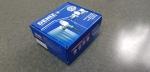 Терморегулятор для радиатора Deniz прямой R470F*003 1/2