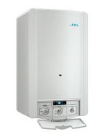 Настенный газовый котел отопления E.C.A. Confeo Plus 28 кВт
