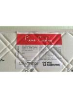 Ортопедический жесткий матрас PIERRE CARDIN NORMAL 150х200см