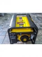 Генератор с электростартером  2 кВт KRAFT KPG-2500 E