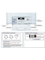 Настенный газовый котел отопления E.C.A. Proteus Plus 23,3 кВт