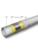 Металлопластиковые трубы Pex-Al-Pex 20 мм