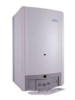 Настенный газовый котел отопления модель E.C.A. Calora 24 кВт