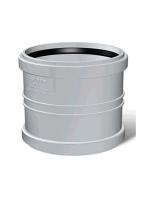 Муфта канализационная Deniz 70*70*3,2 мм