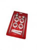 Комплект для радиаторов Calore SF 1/2 (7 предметов)