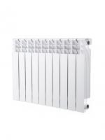 Радиатор отопления алюминиевый пр-во Ravena R500/80