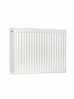 Радиатор панельный ECA тип 22 550х1200