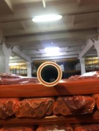 Труба пластиковая 40 мм
