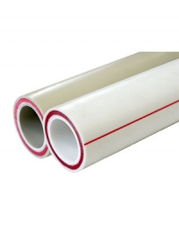 Труба со стекловолокном Calore PPRC 40 мм*6.7