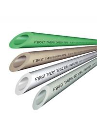 Труба полипропиленовая Firat 20 мм*3,4