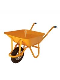 Тележка садово-строительная Usta Plus